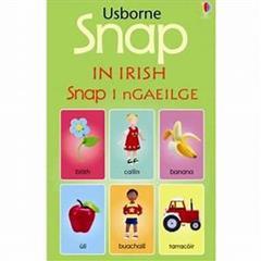 Leabhair ar fáil/Books available