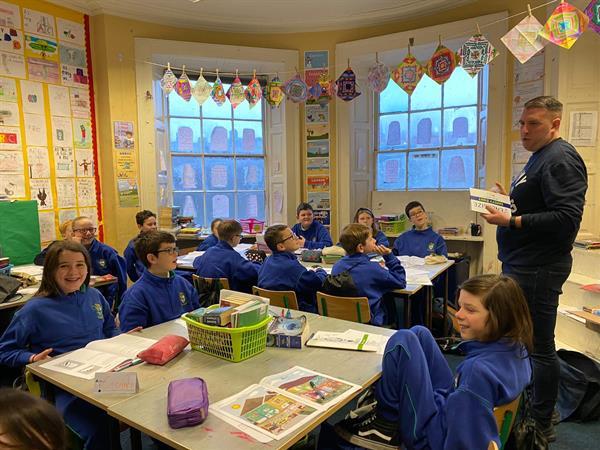 Junior Achievement Ireland