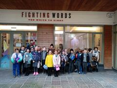 Rang a 2-Fighting Words